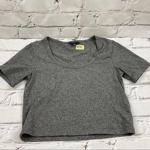 2 for 15! Talula crop top t-shirt